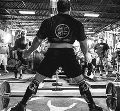 A Call to Arms Series: Terrorizing the Triceps — Cluster Sets