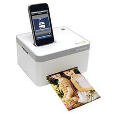 VuPoint Cube Photo Printer - Shop Stoneberry on Credit - Stoneberry Wish List
