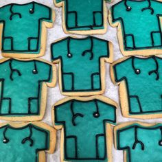 Cookies for Nurses Week