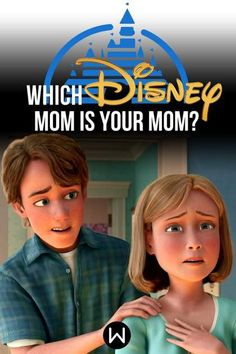Quiz: Which Disney Mom Is Your Mom? - Women.com