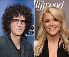 THIS IS A FOX NEWS REP GONE HOCHIE!!!! Megyn Kelly Talks With Howard Stern: Breasts, Penises, Sex