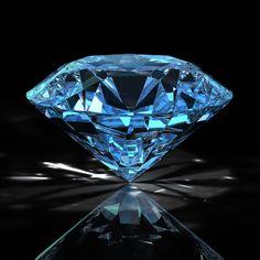 diamante azul - Buscar con Google