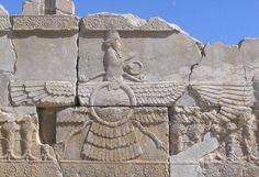 Las plumas de Simurgh: Avesta y Zoroastrismo I: ¿Qué es el Zoroastrismo?