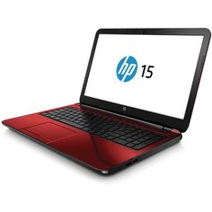 HP Pavilion 15-r030wm Intel Pentium N3520 2.17GHz 500GB 4GB DVDRW 15.6 Webcam Windows 8.1 Flyer Red (Certified Refurbished) - HP Flyer Red 15.6″ 15-r030wm Laptop PC: HP Flyer red laptop 15-r030wm Key Features and Benefits: Intel Pentium N3520 processor 2.17GHz (with Turbo Boost up to 2.42GHz) 4GB DDR3 SDRAM system memory Gives you the power to handle most power-hungry applications and tons of multimedia work... - http://ehowsuperstore.com/bestbrandsales/laptop/hp-pavili