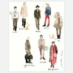 menswear limited edition prints on fab.com for 72 hours http://fab.com/sale/4815/product/108766/