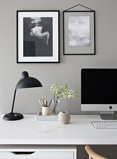 Home office Stylizimo House