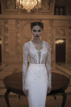 Berta Bridal Couture 2014 Winter CollectionConfetti Daydreams – Wedding Blog