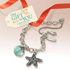 Our charm bracelet promotion has been officially extended through September 15th! Buy any two charms and receive a complimentary sterling silver Forged Link Bracelet from James Avery Jewelry