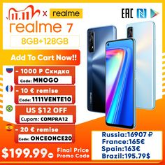 Realme 7 Global Version Cell Phones Unlocked 30W Fast Charge Smartphone 8GB RAM 128GB ROM Mobile Phones Helio G95 Gaming Phone realme 7 wallpaper,realme 7 pro wallpapers,punch hole wallpaper realme 7,realme 7 pro mobile,realme 7 pro,realme 7 cover,hp realme 7,punchhole wallpaper realme 7,realme 7 back cover,realme 7 pro wallpapers hd,realme 7 wallpapers hd, #realme7wallpaper #realme7prowallpapers #punchholewallpaperrealme7 #realme7promobile #realme7pro #realme7cover #hprealme7