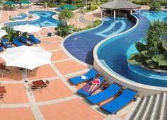 Wish you were here right now - Warwick Le Lagon Resort & Spa - #Fiji