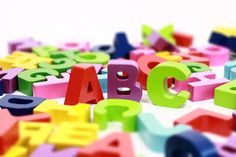 Funschooling & Recreational Learning: Dictionaries - Day #2 Alphabetize Your Family Memb...