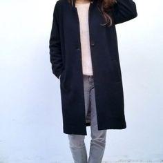 patron de couture femme - manteau Ive