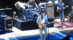 Althea cover by John Mayer Red Rocks 7/17/2013