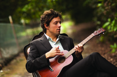 jason mraz. 2008. the photo in which he most resembles hugh grant, imo.