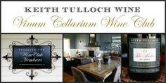 Become a Vinum Cellarium Wine Club Member, and enjoy all the benefits!