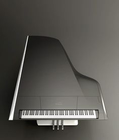 Peugeot Pleyel Piano // awesome!