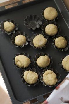 Theresas Küche - Brioche mit selbst gebeiztem Graved Lachs Teil 2