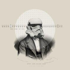 Gentleman Stormtrooper – Nick Agin