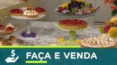 Santa Receita | Festival de tortinhas doce por Bete Massi - 22 de setemb...