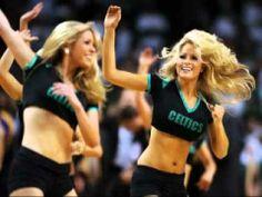 NBA cheerleaders tribute - http://nbajerseygirls.com/nba-cheerleaders-tribute/