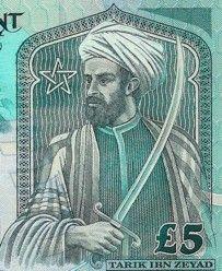 Tarik ibn ziad