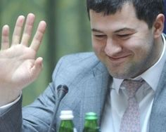 The court hasn't allowed to exact 100 million UAH of pledge of Nasirov in the budget
