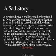 Love Quotes : Sad Love Stories That Make You Cry - Quotes Sayings Stories That Will Make You Cry, Sad Love Stories, Touching Stories, Sweet Stories, Cute Stories, Sad Quotes That Make You Cry, Try Not To Cry, Love Stories Teenagers, Really Scary Stories