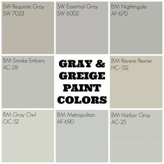 1000 images about home paint colors on pinterest