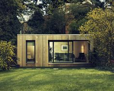 Garden Home Offices #home #offices #UK