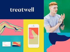 Project Love: Treatwell