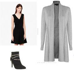 Workwear, Dresses For Work, Formal, Polyvore, Image, Fashion, Preppy, Moda, Work Wear