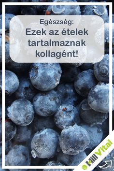 Learn about the great effects of blueberries Superfoods, Arthritis, Anti Aging, Blueberry, Fruit, Learning, Health, Relax, Berry