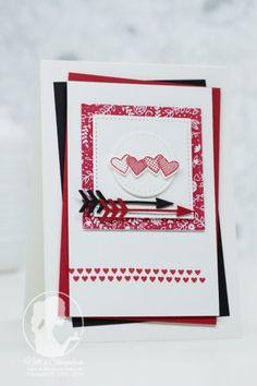 Occasion Catalogue Sneak Peak - Nellis Stempeleien  Sealed with love, Mit Gruß und Kuss, Stampin' UP!