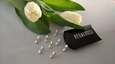 Elvin Hair Twists by Regal Rose via Beaufou Jewellery Box