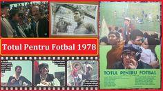 Totul Pentru Fotbal (1978) Comedie @