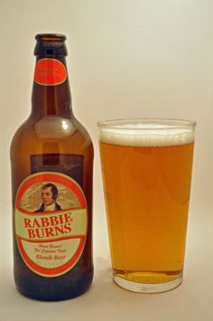 Traditional Scottish Ales Rabbie Burns