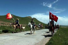 Erciş Ulupamir - Van