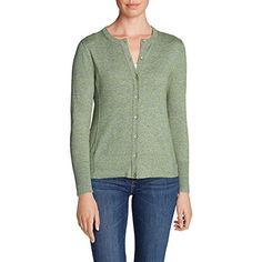 Women's Christine Cardigan Sweater - Solid