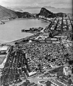 Fotos antigas do Rio de Janeiro - Page 25 - SkyscraperCity