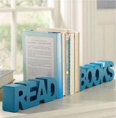 Read Books Bookends