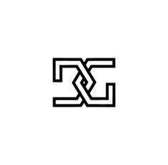 DG logo design