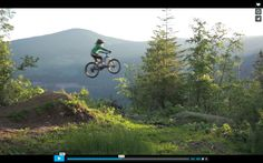 Video: I wish I could go as big as this 10-year-old | Singletracks Mountain Bike News