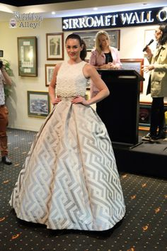 Darb Bridal Couture at Queensland Cricket Club Cricket, Catwalk, Glamour, Gowns, Club, Couture, Bridal, Formal Dresses, Stylish
