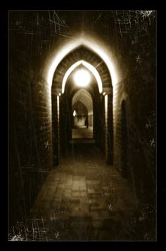 ✯ The Halo Corridors ✯   # Pin++ for Pinterest #