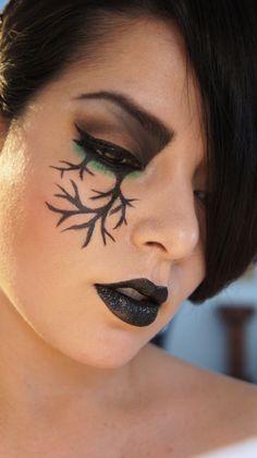Makeup art by me =)