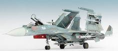 Su-33 Kinetic 1/48