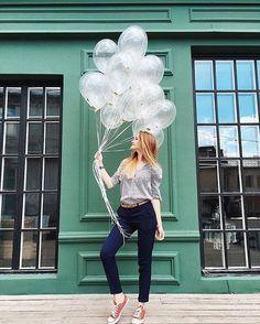 AirBeauty Balloons @airbeautyballoons Сегодня пятница, ...Instagram photo   Websta (Webstagram)