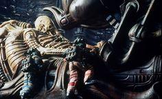 Alien:Space Jockey model  (1280×790)