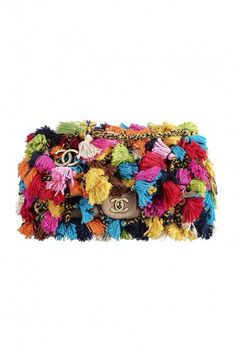 We're loving this Chanel clutch! #chanel #clutch #accessories photo from theyallhateus.com