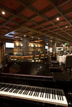 Mastro's Beverly Hills..... great steak, great wine, fantastic piano bar and even better people watching!